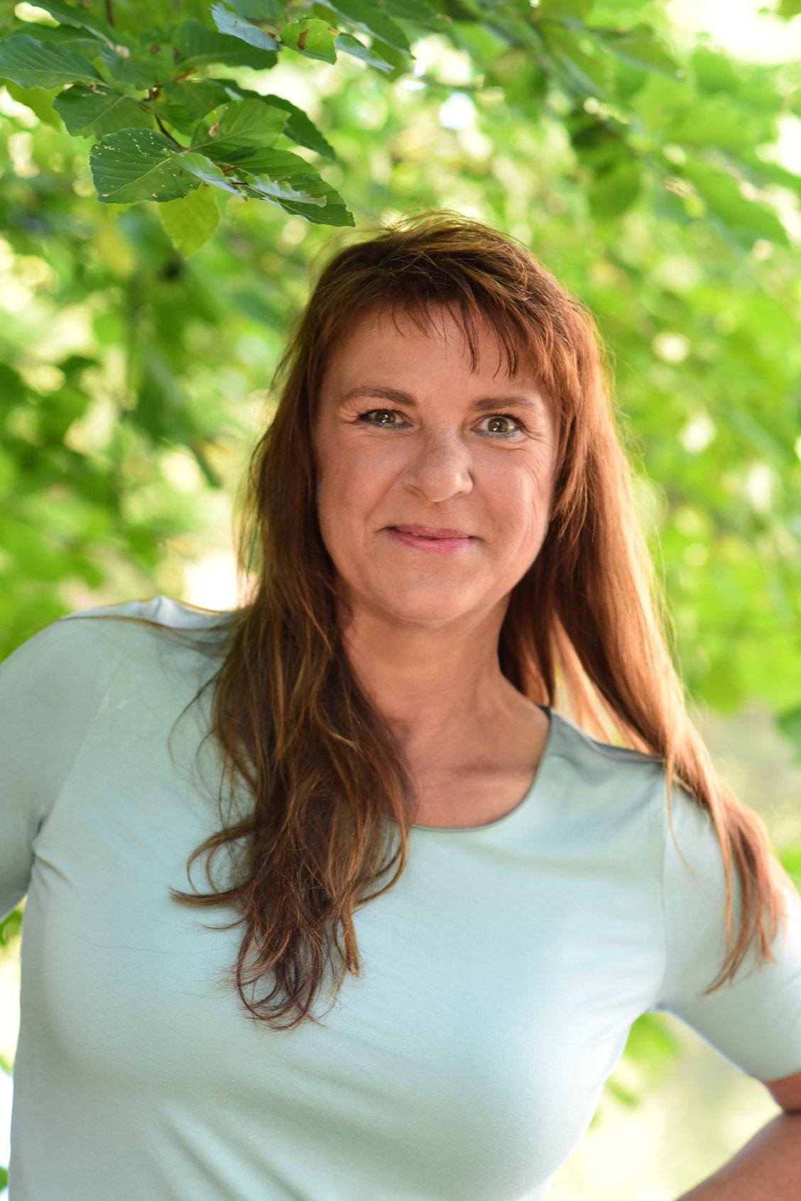 Intensiv-Coaching Manuela Nachtmann